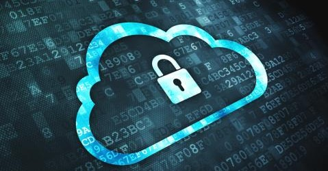 cloud security - shares
