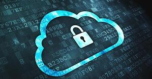 cloud security - shares
