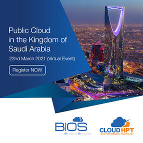 secure public cloud in Saudi Arabia