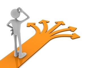 selecting cloud provider