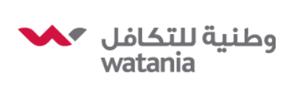 watania logo
